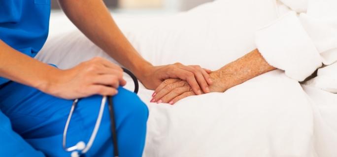 Дома престарелых для онкобольных