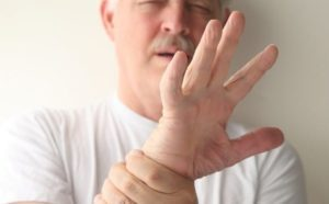 Признаки болезни Паркинсона