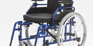 За инвалидами на коляске