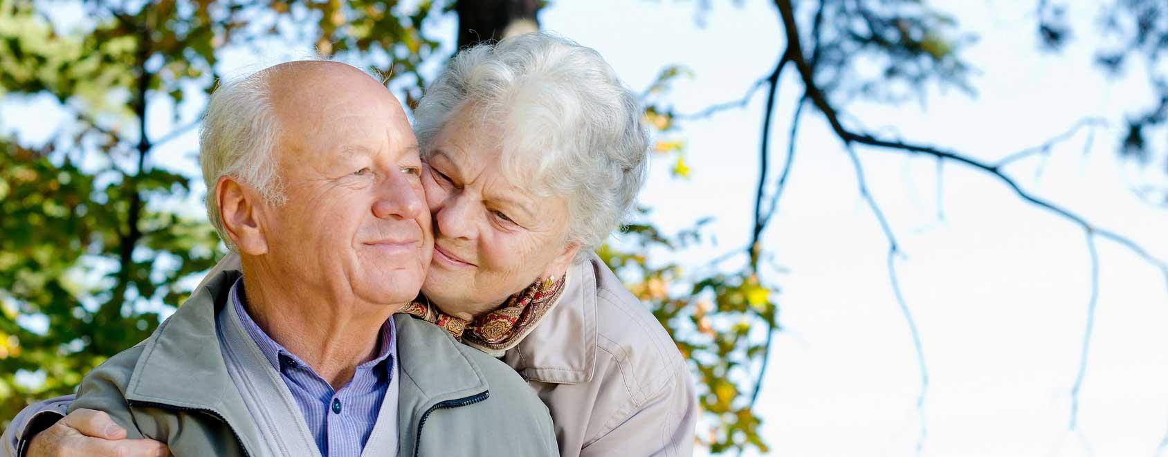 преимущества дома престарелых в Ирпене