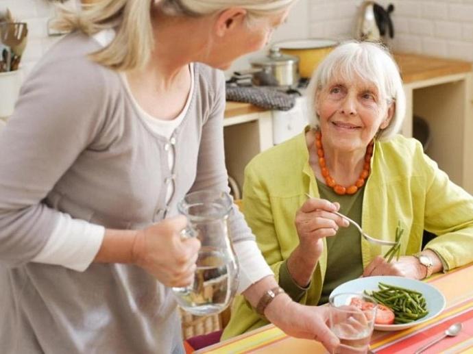 уход за пенсионером в Фастове