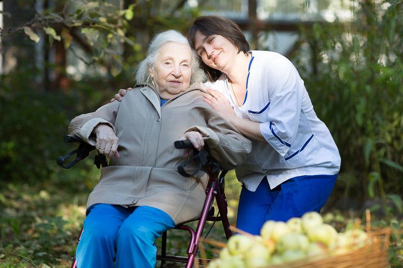 интернат для инвалидов