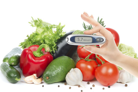 качественное питание при диабете