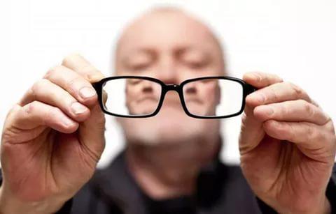 помощь слепым пенсионерам