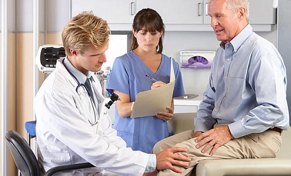 реабилитация пожилого после перелома