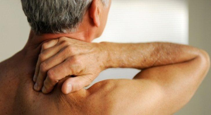 остеохондроз у пожилых