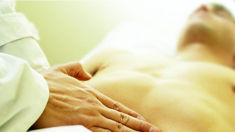 массаж при неврозах
