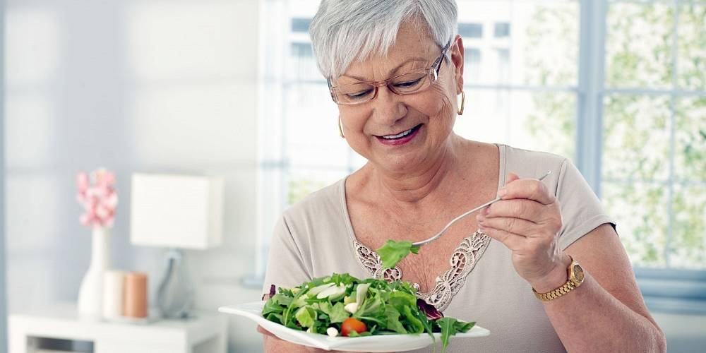 особенности питания